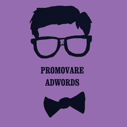 promovare adwords